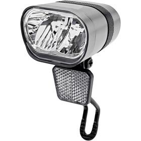 spanninga Axendo 60 XE Front Light for E-Bikes, Plateado